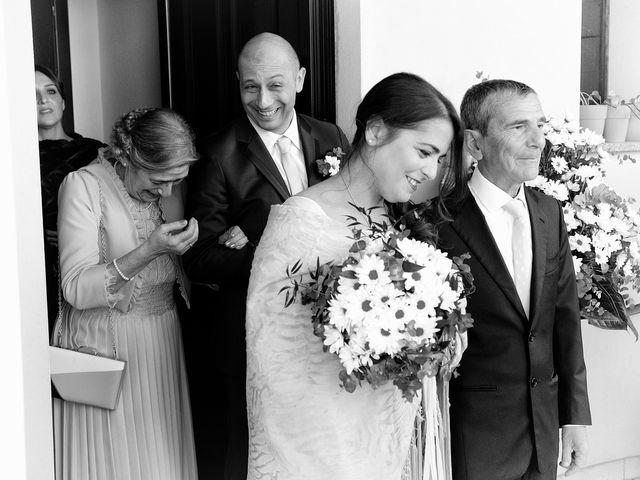 Il matrimonio di Adelina e Christian a Cagliari, Cagliari 15