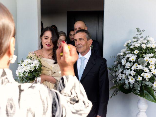 Il matrimonio di Adelina e Christian a Cagliari, Cagliari 16