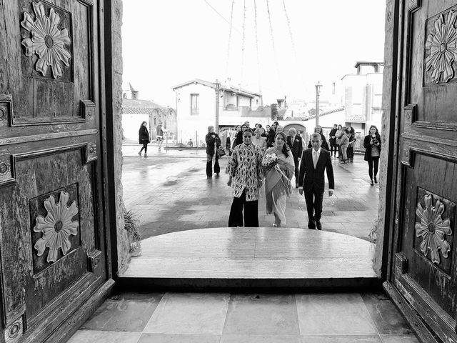 Il matrimonio di Adelina e Christian a Cagliari, Cagliari 17