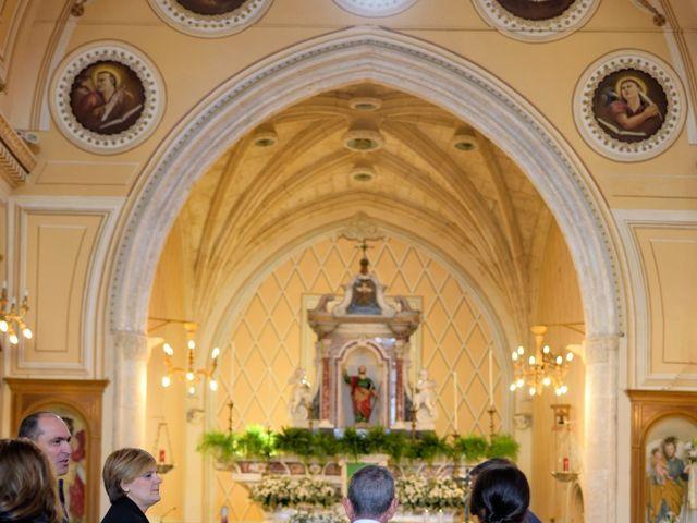 Il matrimonio di Adelina e Christian a Cagliari, Cagliari 18
