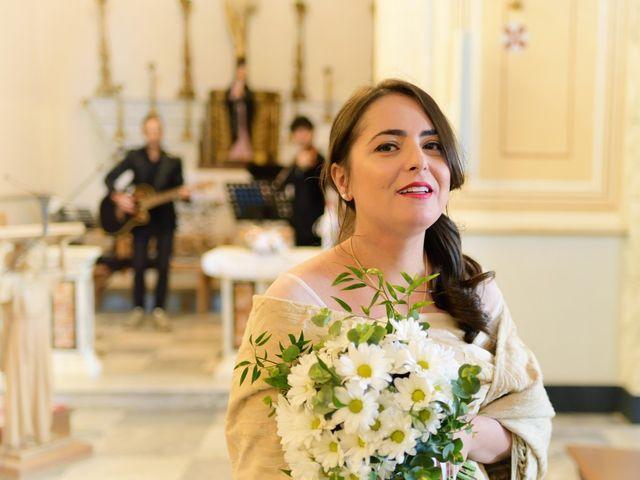 Il matrimonio di Adelina e Christian a Cagliari, Cagliari 19