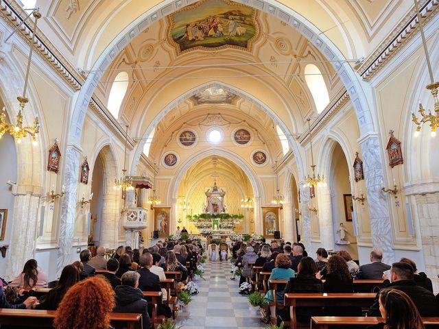 Il matrimonio di Adelina e Christian a Cagliari, Cagliari 20