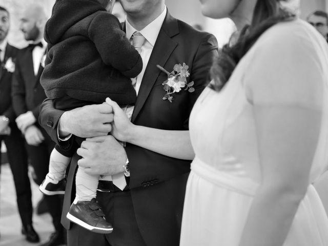 Il matrimonio di Adelina e Christian a Cagliari, Cagliari 21