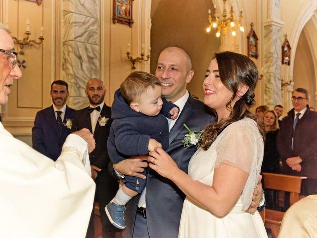 Il matrimonio di Adelina e Christian a Cagliari, Cagliari 22