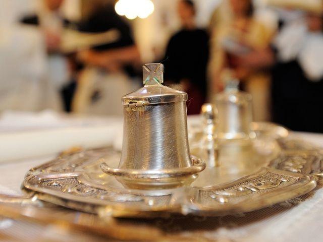 Il matrimonio di Adelina e Christian a Cagliari, Cagliari 23