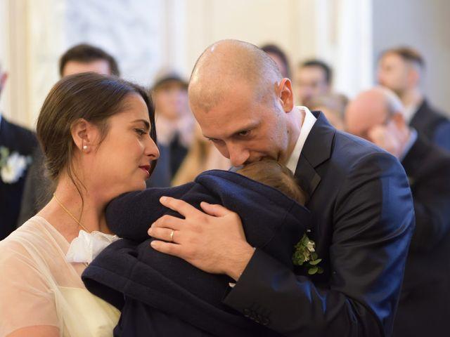 Il matrimonio di Adelina e Christian a Cagliari, Cagliari 24