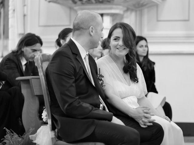Il matrimonio di Adelina e Christian a Cagliari, Cagliari 25