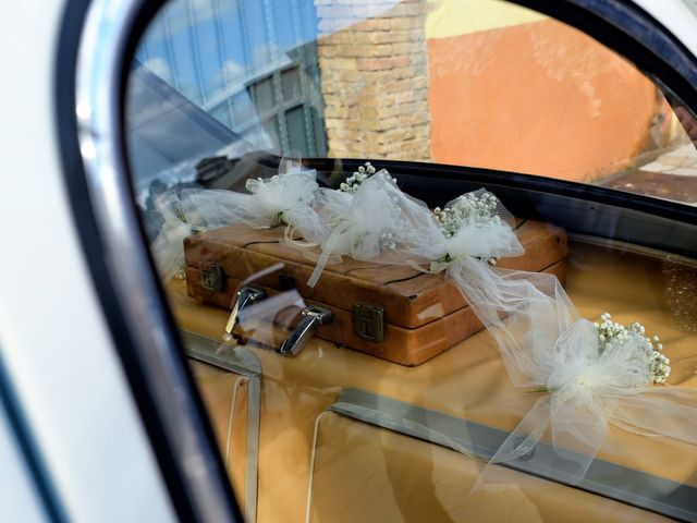 Il matrimonio di Adelina e Christian a Cagliari, Cagliari 27
