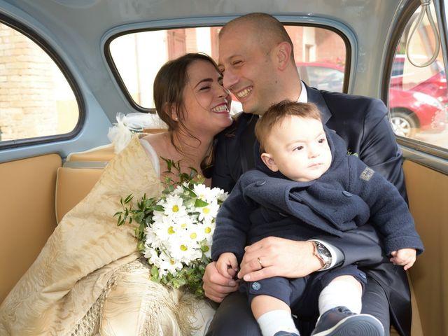 Il matrimonio di Adelina e Christian a Cagliari, Cagliari 29
