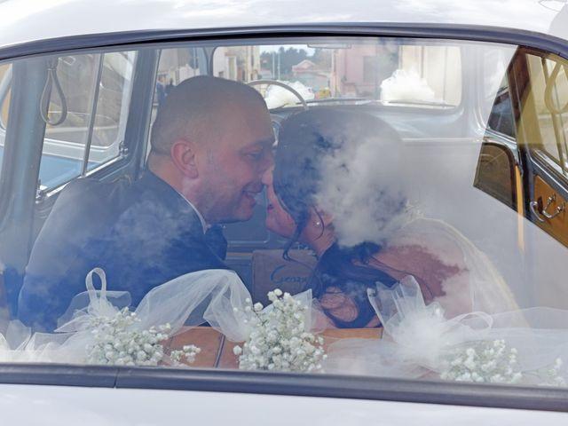 Il matrimonio di Adelina e Christian a Cagliari, Cagliari 30
