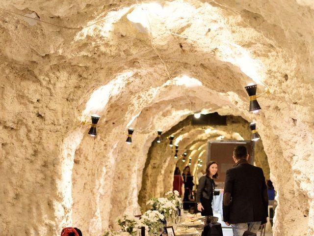 Il matrimonio di Adelina e Christian a Cagliari, Cagliari 33