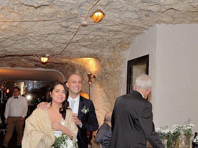 Il matrimonio di Adelina e Christian a Cagliari, Cagliari 36