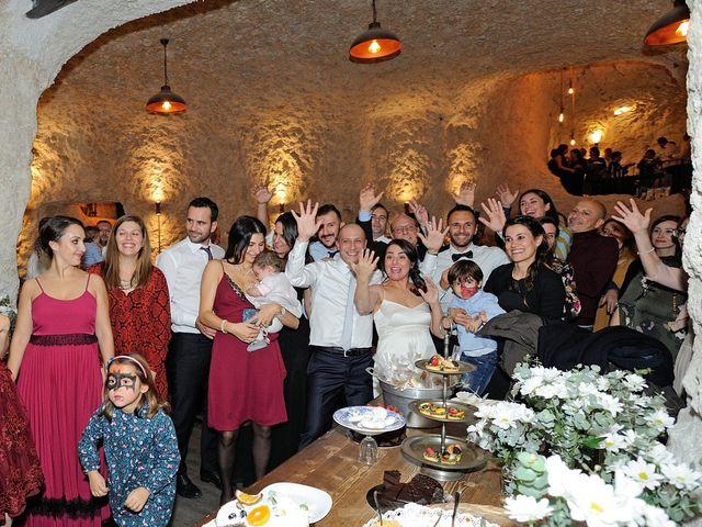 Il matrimonio di Adelina e Christian a Cagliari, Cagliari 43