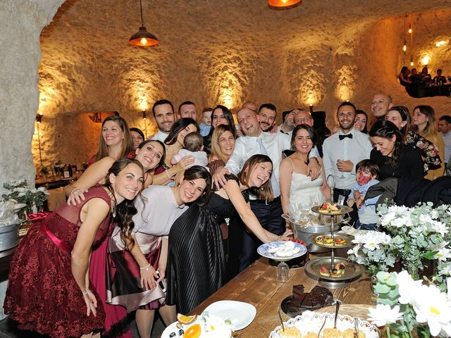 Il matrimonio di Adelina e Christian a Cagliari, Cagliari 44