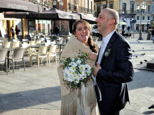 Il matrimonio di Adelina e Christian a Cagliari, Cagliari 55