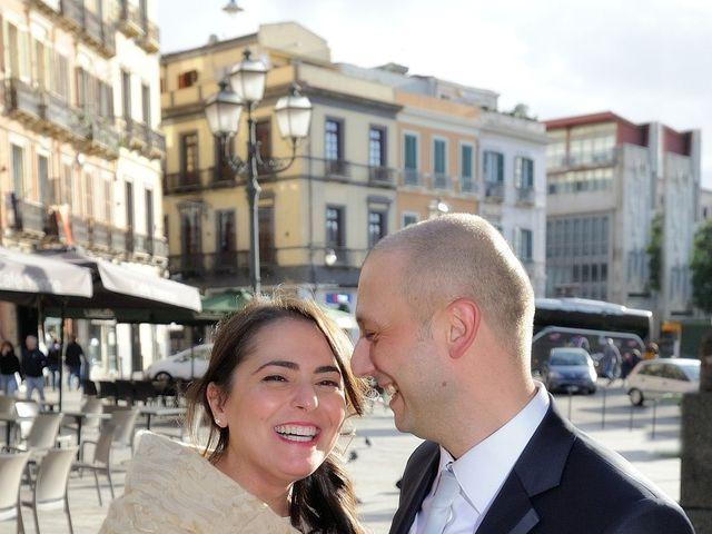 Il matrimonio di Adelina e Christian a Cagliari, Cagliari 56