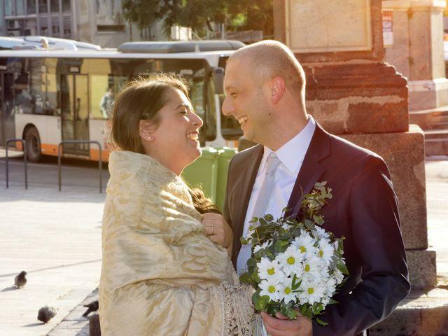 Il matrimonio di Adelina e Christian a Cagliari, Cagliari 57