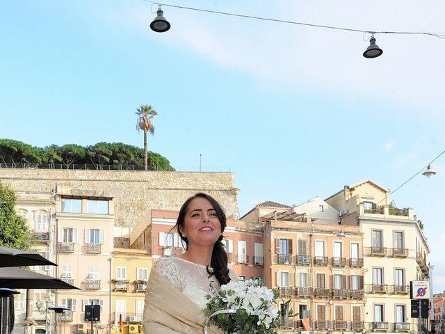 Il matrimonio di Adelina e Christian a Cagliari, Cagliari 58