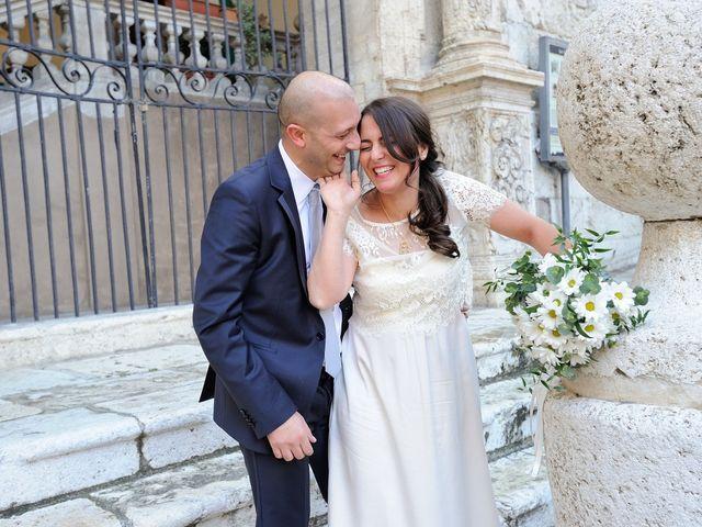 Il matrimonio di Adelina e Christian a Cagliari, Cagliari 60