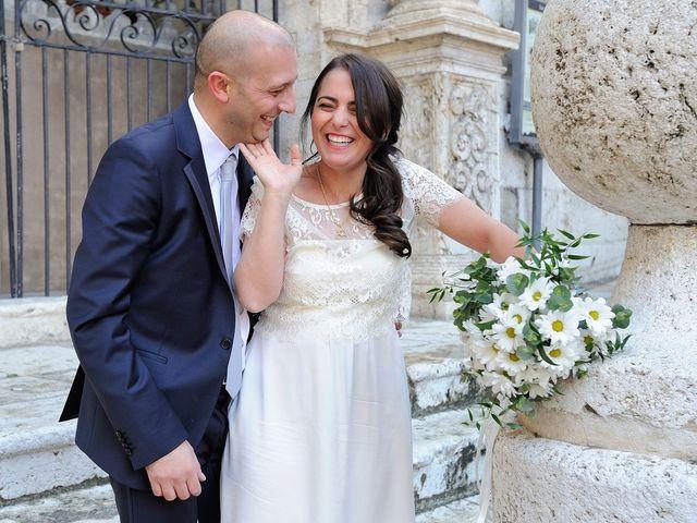 Il matrimonio di Adelina e Christian a Cagliari, Cagliari 61