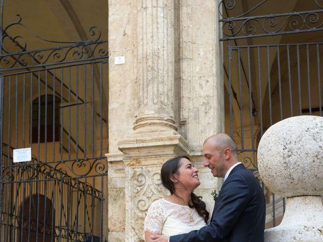 Il matrimonio di Adelina e Christian a Cagliari, Cagliari 62