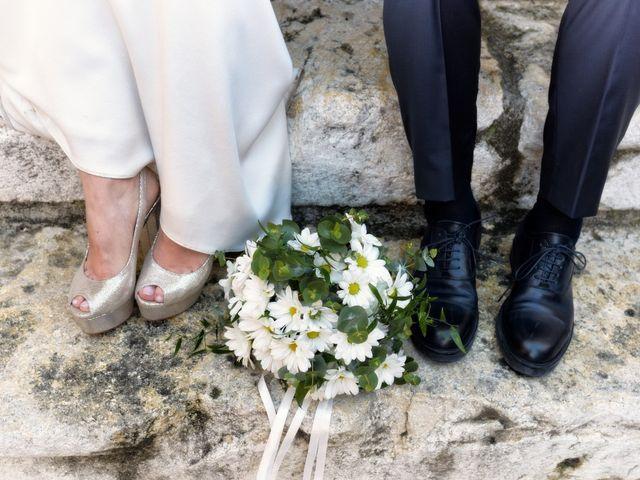 Il matrimonio di Adelina e Christian a Cagliari, Cagliari 1