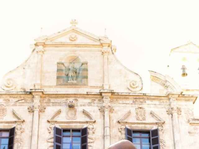 Il matrimonio di Adelina e Christian a Cagliari, Cagliari 63