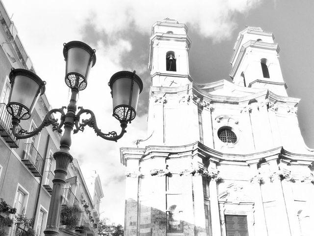Il matrimonio di Adelina e Christian a Cagliari, Cagliari 64