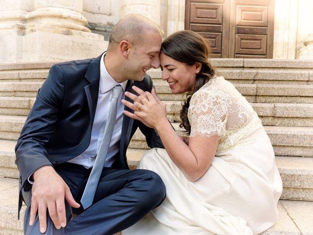 Il matrimonio di Adelina e Christian a Cagliari, Cagliari 65