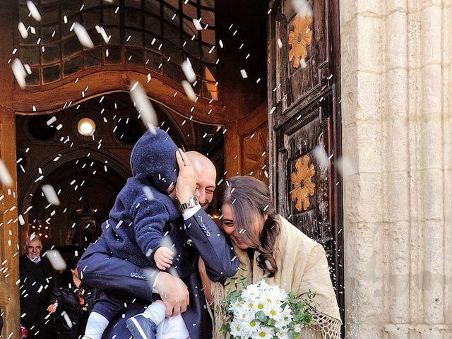 Il matrimonio di Adelina e Christian a Cagliari, Cagliari 26