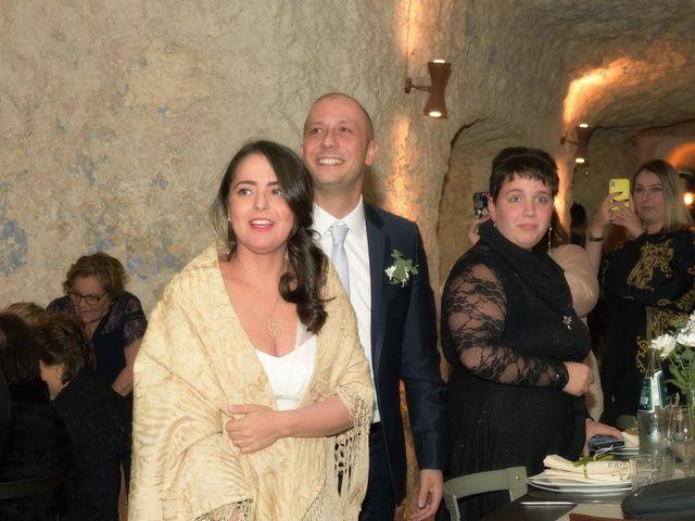 Il matrimonio di Adelina e Christian a Cagliari, Cagliari 37