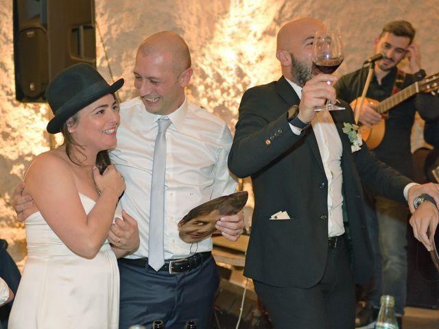 Il matrimonio di Adelina e Christian a Cagliari, Cagliari 45