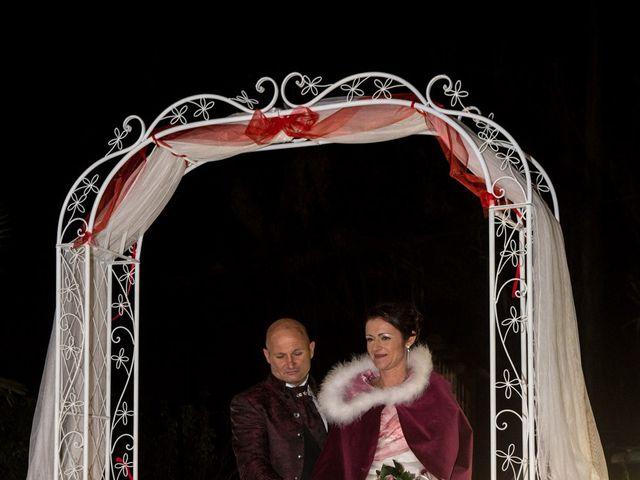 Il matrimonio di Elio e Beatrice a Vetralla, Viterbo 8