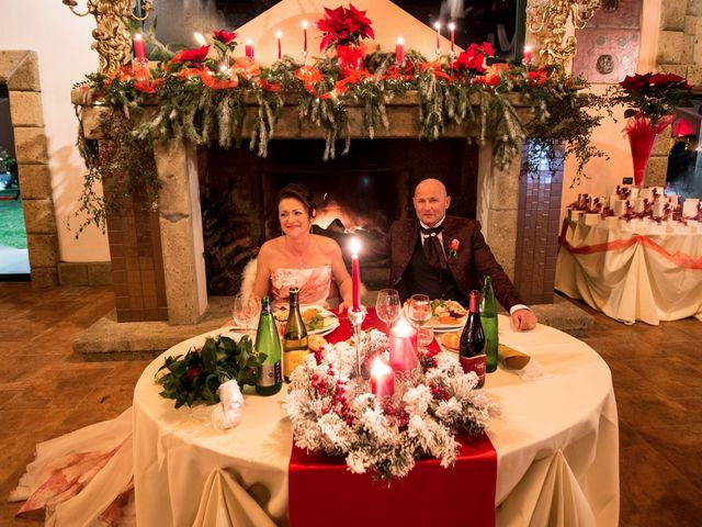 Il matrimonio di Elio e Beatrice a Vetralla, Viterbo 11