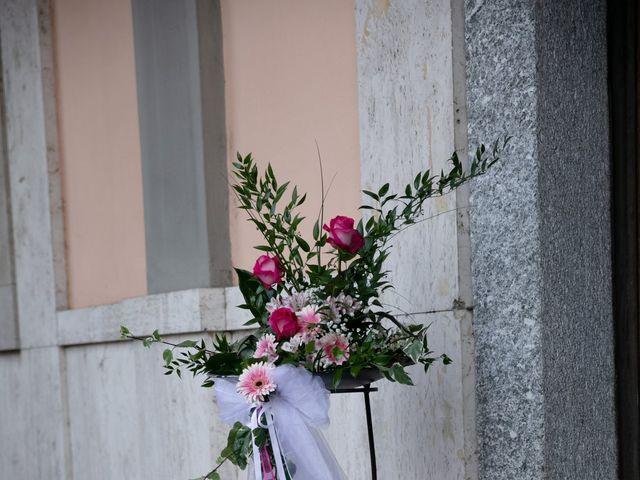 Il matrimonio di Alain e Rita a Milano, Milano 4