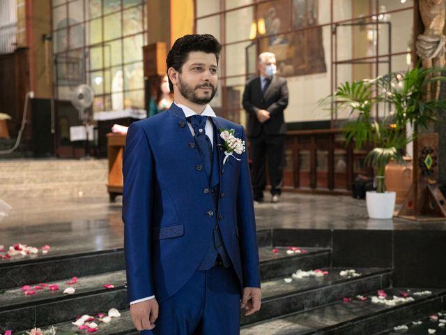 Il matrimonio di Alain e Rita a Milano, Milano 8