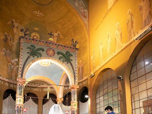 Il matrimonio di Alain e Rita a Milano, Milano 10