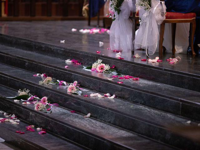 Il matrimonio di Alain e Rita a Milano, Milano 11