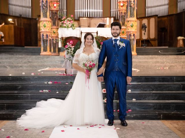 Il matrimonio di Alain e Rita a Milano, Milano 12