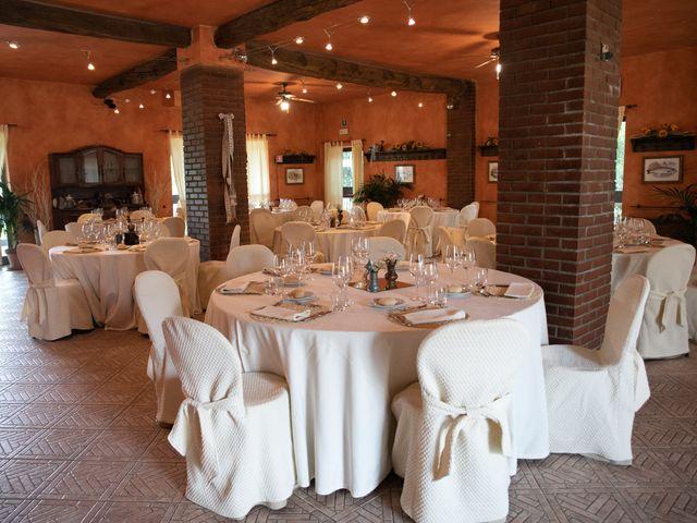 Il matrimonio di Alain e Rita a Milano, Milano 17