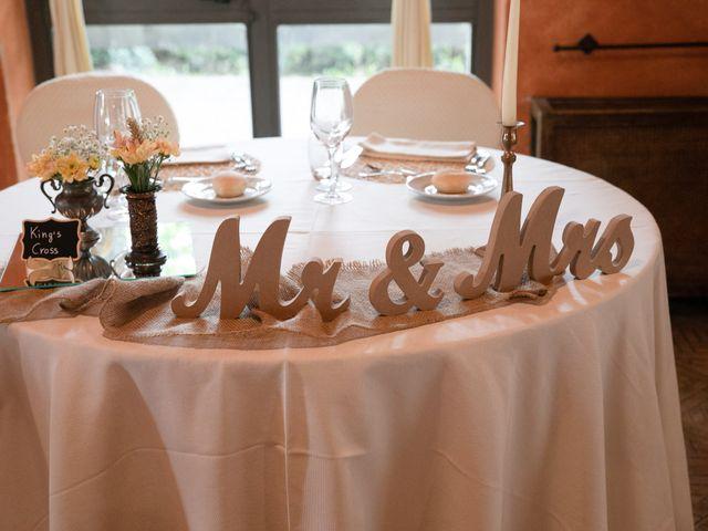 Il matrimonio di Alain e Rita a Milano, Milano 20