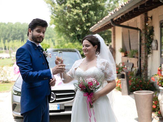 Il matrimonio di Alain e Rita a Milano, Milano 26