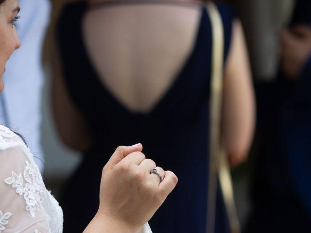 Il matrimonio di Alain e Rita a Milano, Milano 41