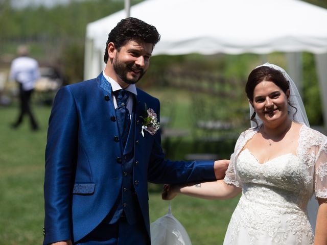 Il matrimonio di Alain e Rita a Milano, Milano 42