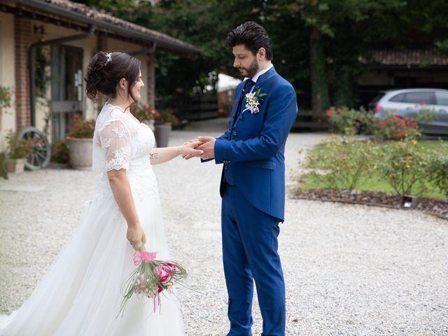 Il matrimonio di Alain e Rita a Milano, Milano 43