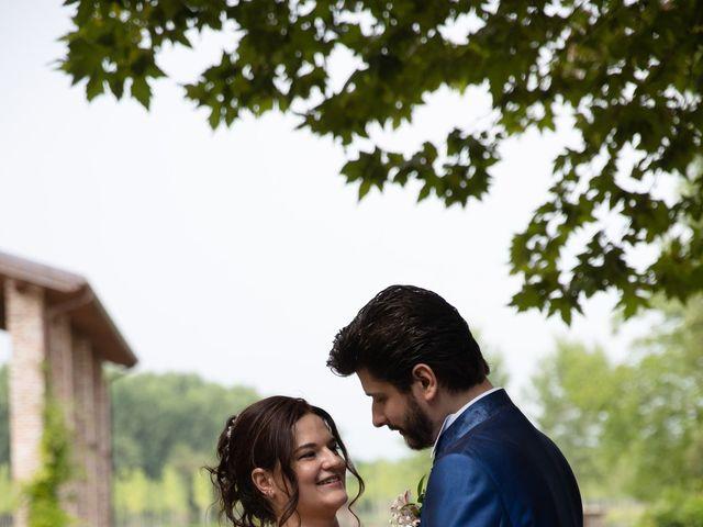 Il matrimonio di Alain e Rita a Milano, Milano 44