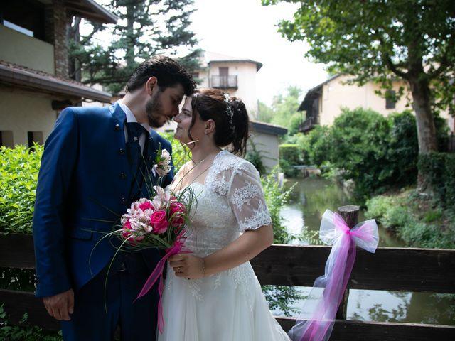 Il matrimonio di Alain e Rita a Milano, Milano 1