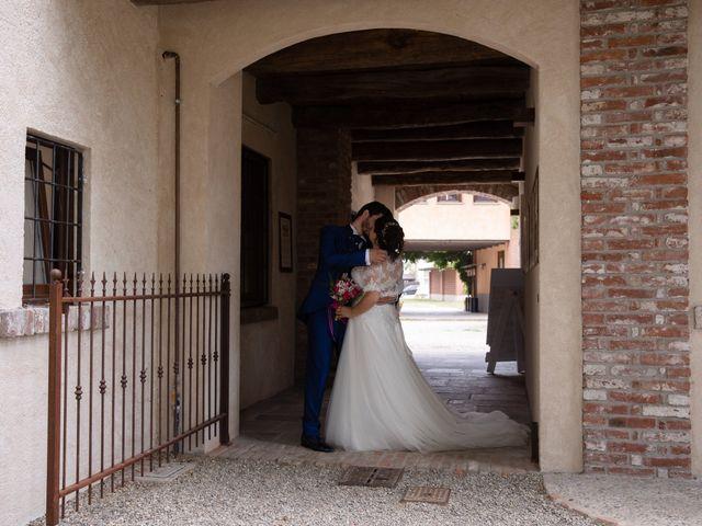 Il matrimonio di Alain e Rita a Milano, Milano 47