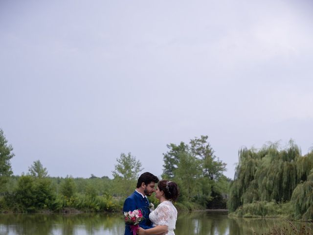 Il matrimonio di Alain e Rita a Milano, Milano 48