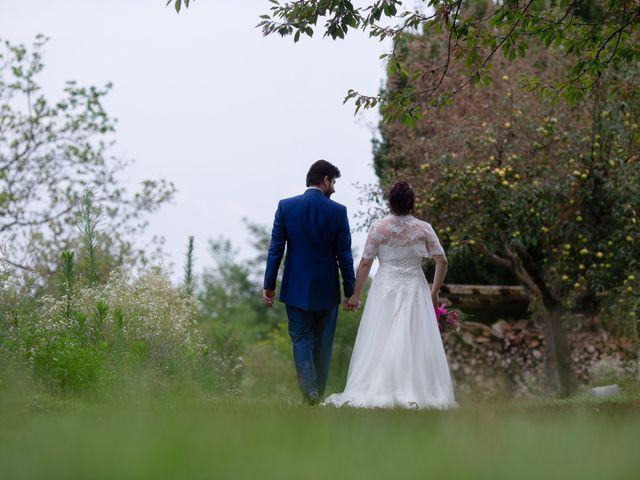 Il matrimonio di Alain e Rita a Milano, Milano 50
